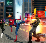 Gameloft's The Amazing SpiderMan 2 Coming Soon For Windows Phone