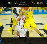 NCAA® March Madness® Live Now Available On Windows Phone/ Windows 8