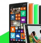 Nokia Introduces Three Lumia Smartphones For Windows Phone 8.1