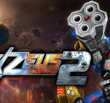 "Unexpected Xbox Title ""ExZeus 2"" By HyperDevbox Japan Coming Soon To Windows 8"