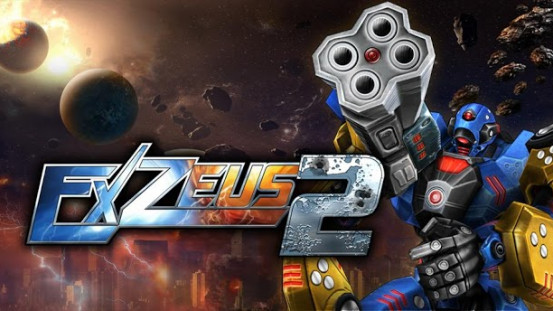 "Unexpected Xbox Title ""ExZeus 2″ By HyperDevbox Japan Coming Soon To Windows 8"