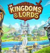 Xbox Title 'Kingdoms & Lords' Now Available On Windows 8 (FREE)