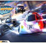 Mini Motor Racing, An Arcade-Style Racing Game, Now Available For Windows Phone 8