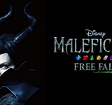Disney's Maleficent Free Fall, Landing Comfortably On Windows/ Windows Phone 8 (FREE)