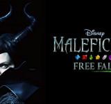 Disney's Maleficent Free Fall, Landing Comfortably On Windows/ Windows Phone 8 (FREE)