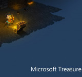"Microsoft Releases Yet Another Xbox Game With ""Microsoft Treasure Hunt"" For Windows 8 (FREE)"
