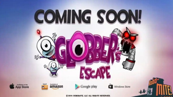 Globber's Escape Coming Soon To Windows Phone