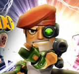Commando Jack, The Hit iOS Tower Defense Game, Now Available For Windows Phone 8 (FREE)