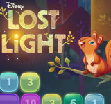Disney's Lost Light A New Puzzle Adventure, Now Available For Windows/ Windows Phone 8