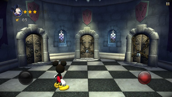 Disney's Castle Of Illusion Starring Mickey Mouse Now Available For Windows/Windows Phone 8
