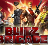 Gameloft's Blitz Brigade, A Free to Play FPS Coming Soon To Windows Phone