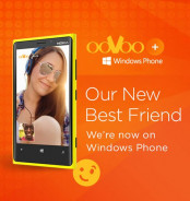 Official ooVoo Video Call App Featuring FREE Video & Voice Calls Now Available For Windows Phone 8 (FREE)