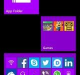 Windows Phone 8.1 To Feature Native Folder Support In A Future Update