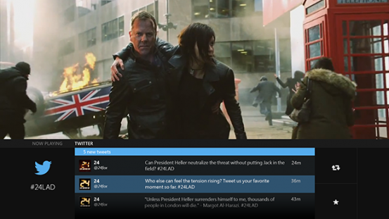 Xbox Getting HBO GO,Twitter, Comedy Central & 45 New Apps Coming Soon