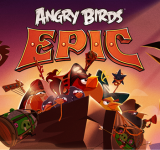 Angry Birds Epic Now Unleashing Epic RPG Mayhem On Windows Phone (FREE)