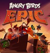 Angry Birds Epic Now Unleashing Epic RPG Mayhem On Windows Phone (FREE)