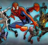 Gameloft's Spider-Man Unlimited Endless Runner Type Game Coming This Fall To Windows Phone (Video)