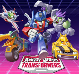 Angry Birds Transformers Autobots Set To Roll Out Soon For Windows Phone