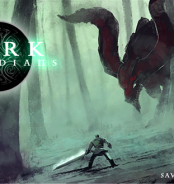 Dark Guardians, A Gorgeous New Runner/Rhythm Game Now Available For Windows Phone