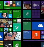 Windows Phone 8.1 Upcoming Update To Bring Live Folders & New Xbox Music Features & More!