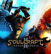 SoulCraft 2 – League of Angels Action RPG Coming Soon To Windows/Windows Phone 8