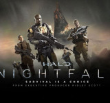 Halo: Nightfall Official First Look Trailer (VIDEO)