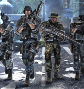 Gameloft's Modern Combat 5: Blackout Now Turning The Lights On Windows/Windows Phone 8