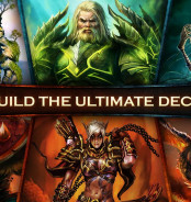 Gameloft's Order & Chaos: Duels, An Online Collectible Trading Card Game, Now Available For Windows Phone/Windows 8 (FREE)