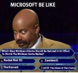 "Microsoft Presents Another ""What The What? Moment"" As 7 Xbox Games Are Delisted From The Windows 8 Store"