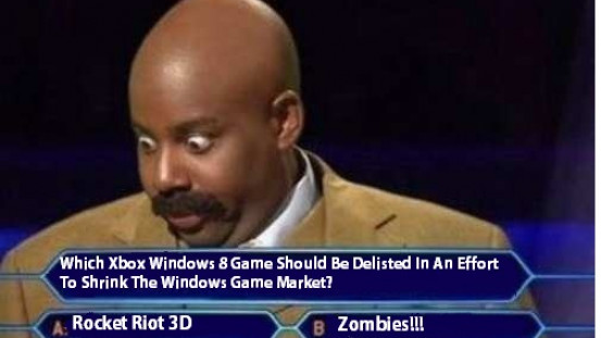 """Microsoft Presents Another """"What The What? Moment"""" As 7 Xbox Games Are Delisted From The Windows 8 Store"""