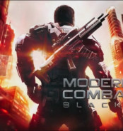 Gameloft's Modern Combat 5: Blackout 30 Minute Multiplayer Gameplay, Coming Soon To Windows Phone/Windows 8 (Video)