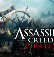 Ubisoft Xbox Title, Assassin's Creed: Pirates, Now Available On Both Windows & Windows Phone 8.1