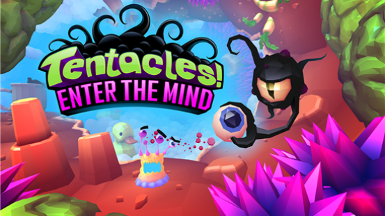 Xbox Title, Tentacles: Enter the Mind Now Officially Available For Windows/ Windows Phone 8 (FREE)