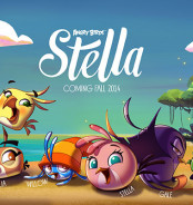 Angry Birds Stella Coming September 4th To Windows / Windows Phone 8