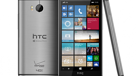 HTC ONE (M8) For Windows Officially Announced & Now Available For Verizon Wireless (Press Release)