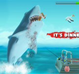 Xbox Ubisoft Title Hungry Shark Evolution Out Now As Universal App For Windows/ Windows Phone 8 (FREE)