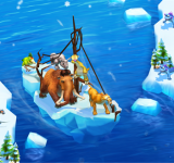 Gameloft's Ice Age Adventures Now Available For Windows/ Windows Phone 8 As An Universal App (FREE)