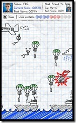 Parachute Panic Screen3