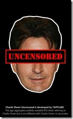 Charlie Sheen Uncensored 1