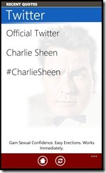 Charlie Sheen Uncensored 5