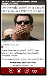 Charlie Sheen Uncensored 7