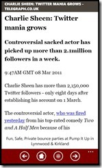 Charlie Sheen Uncensored 8