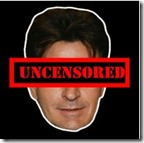 Charlie Sheen Uncensored icon