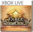 Fable Coin Golf Icon