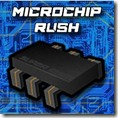 Microchip Rush icon