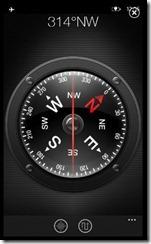 htc compass 1