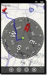 htc compass 5