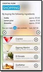 Cocktail Flow 5