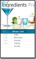 Cocktail Flow 6