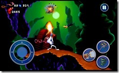 Earthworm Jim 1